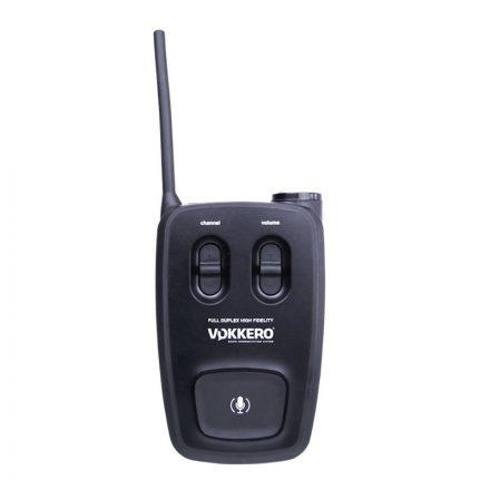 Vokkero Guardian Plus intercom készülék