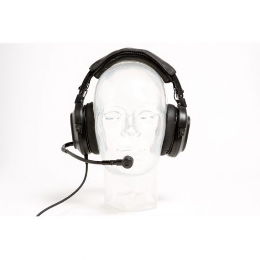 Vokkero RTS420 intercom headset