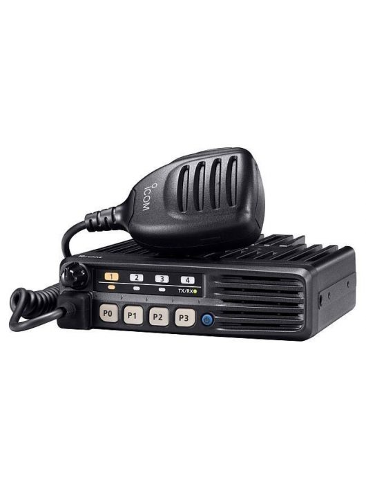 Icom IC-F5012 urh adó vevő