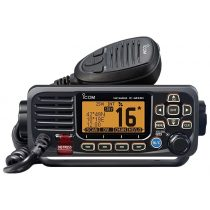 Icom IC-M330GE hajózási sávú mobil adóvevő
