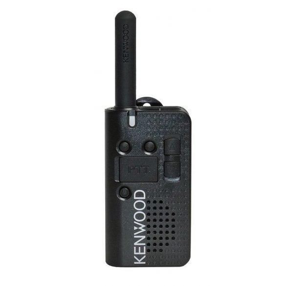 Kenwood PKT-23E pmr446 kézi adóvevő