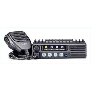 Icom IC-F210S UHF sávú mobil adóvevő