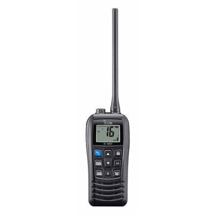 Icom IC-M37E VHF kézi hajórádió