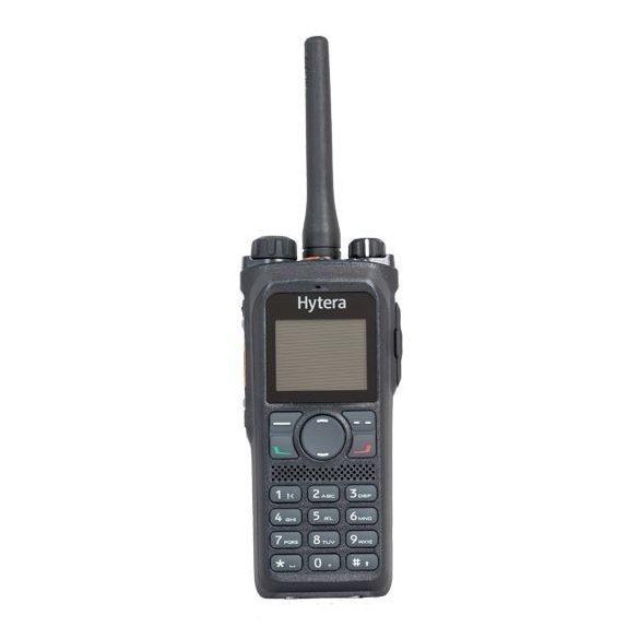 Hytera PD985 digitális kézi adóvevő