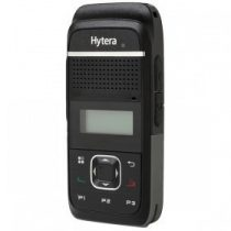 Hytera PD355 digitális kézi adóvevő