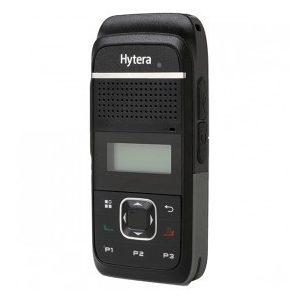 Hytera PD355 digitális urh adó vevő
