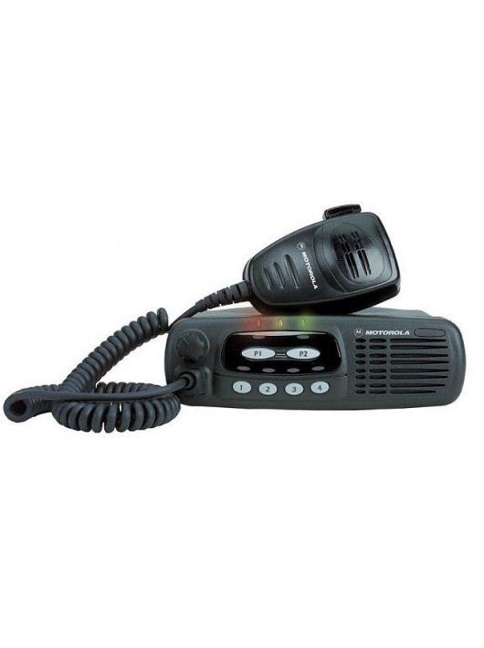 Motorola GM340 mobil adóvevő