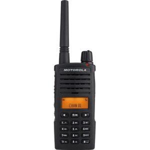 Motorola XT660d digitális pmr adóvevő