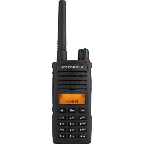Motorola XT660d digitális pmr rádió