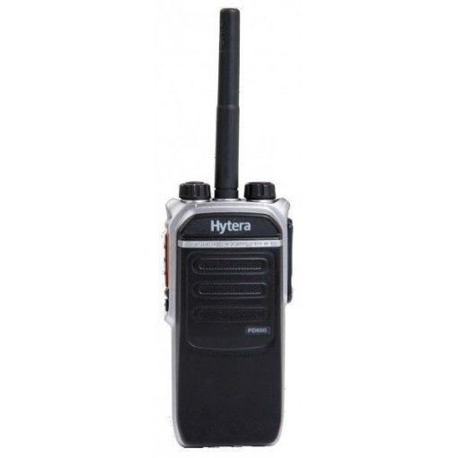 Hytera PD605G digitális urh adó vevő