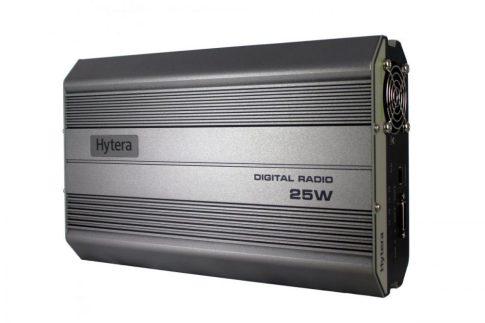 Hytera RD625 átjátszó