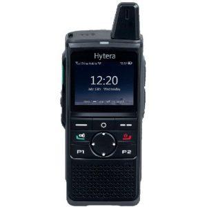 Hytera PNC370 celluláris IP kézi adóvevő