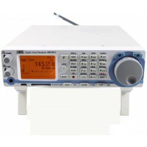 AOR AR-DV1 kommunikációs vevő