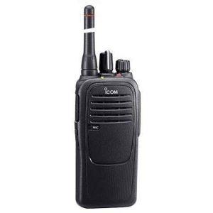Icom IC-F2000 UHF sávú kézi adóvevő