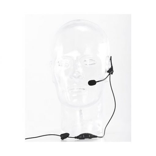 Vokkero KEN420 intercom headset