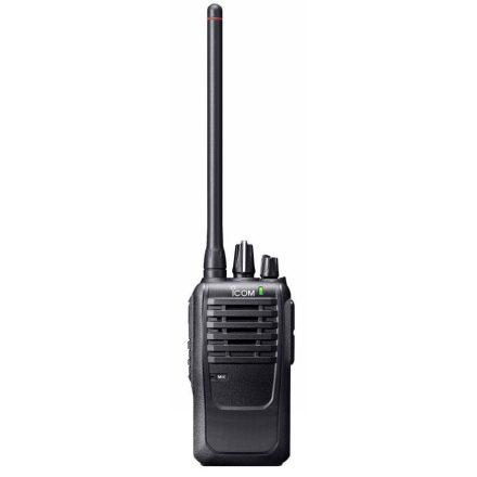 Icom IC-F4002 UHF kézi adóvevő