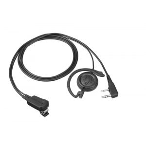 Kenwood EMC-12 headset