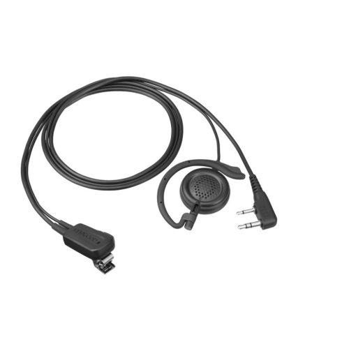 Kenwood EMC-12 headset