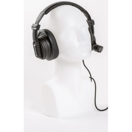 Vokkero MAE420 intercom headset