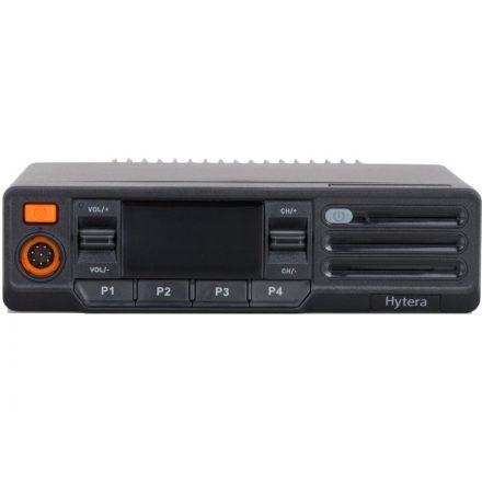 Hytera MD625 digitális urh adó vevő