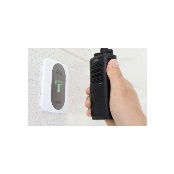 Hytera PD-415 digitális kézi adóvevő
