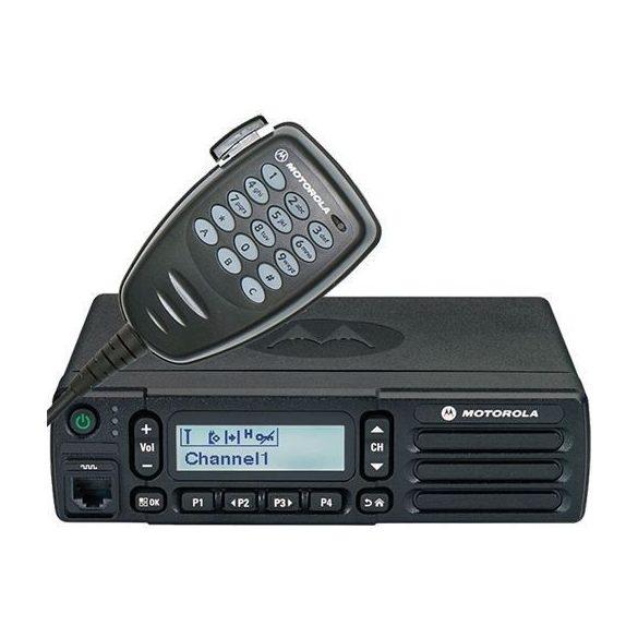Motorola DM1600 mobil adóvevő