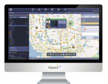 Hytera SmartDispatch diszpécser rendszer