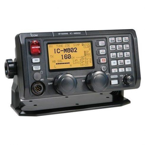 Icom IC-M802 hf hajórádió