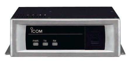 Icom UR-FR5100 / UR-FR6100 átjátszó modul