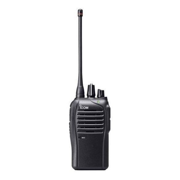 Icom IC-F4102D UHF digitális kézi adóvevő