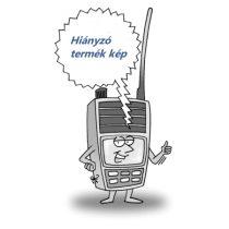 Alinco DR-138H VHF sávú mobil amatőr rádió