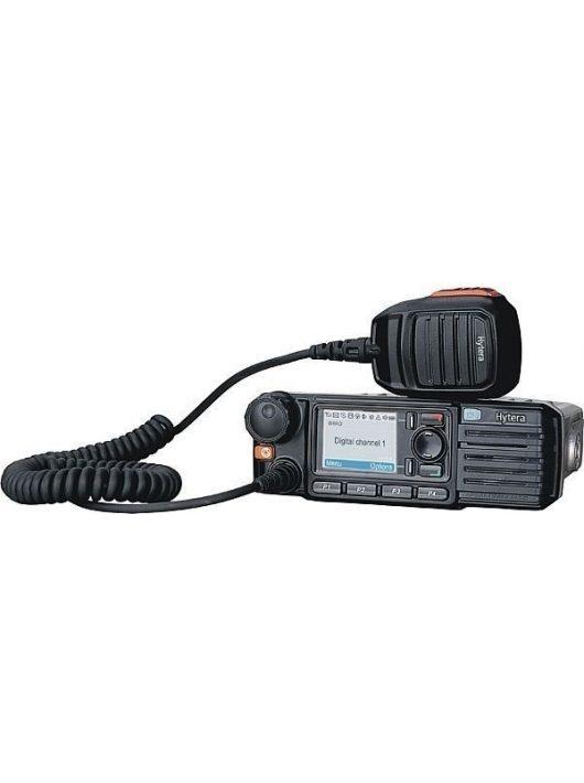 Hytera MD785iG digitális urh adó vevő