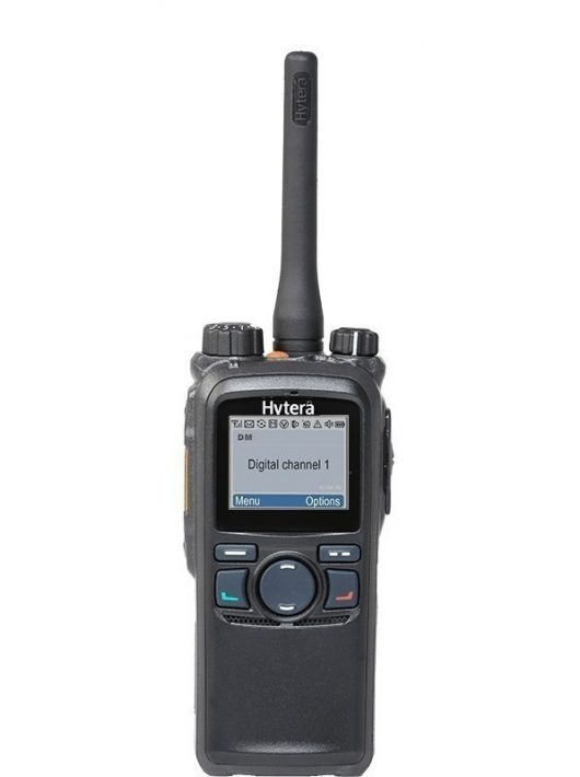 Hytera PD755 digitális urh adó vevő