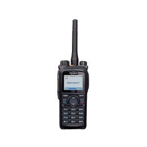 Hytera PD785G digitális urh adó vevő
