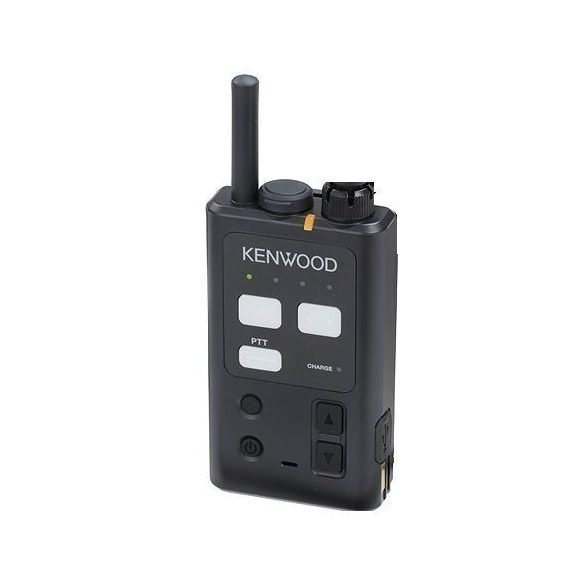 Kenwood WD-K10PBS hordozható intercom bázisállomás
