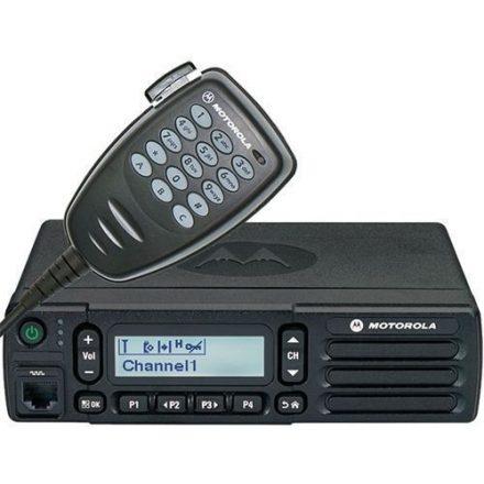 Motorola DM2600 digitális urh adó vevő