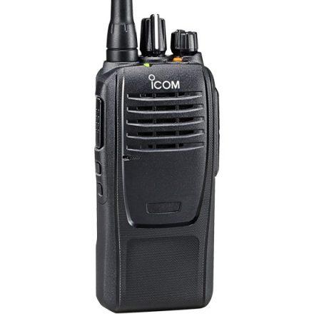 Icom IC-F2100D digitális urh adó vevő