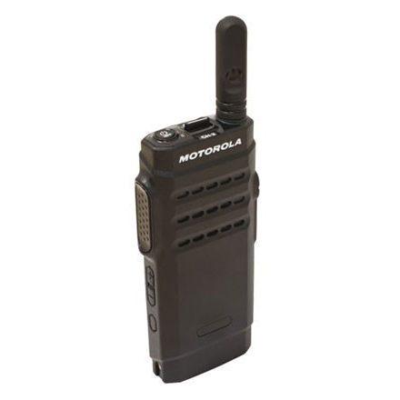 Motorola SL1600 digitális urh adó vevő