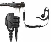 JDI JD-130XEH headset