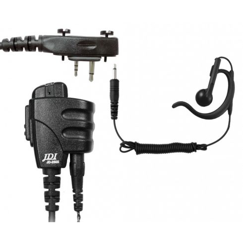 JDI JD-250 headset