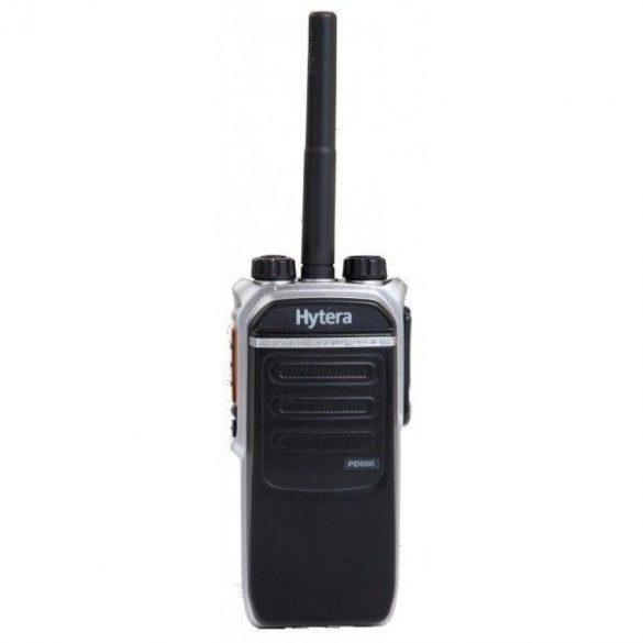 Hytera PD605 digitális kézi adóvevő