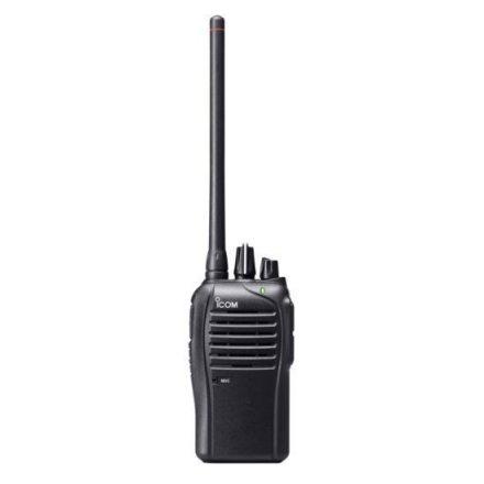 Icom IC-F3102D digitális urh adó vevő