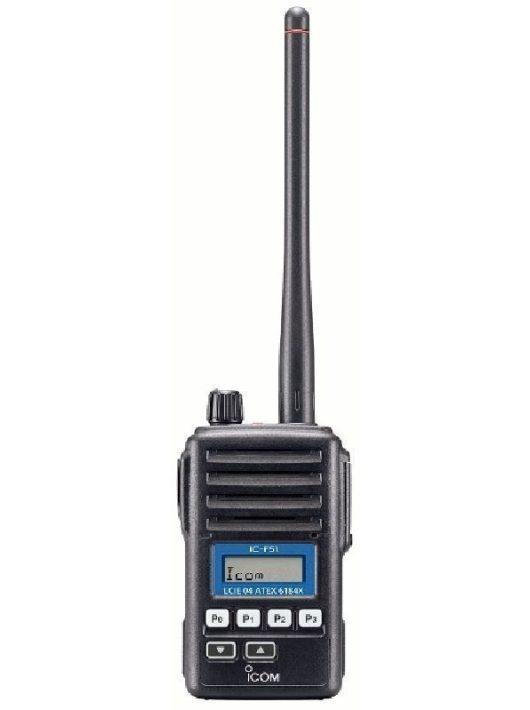 Icom IC-F61EX