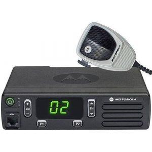 Motorola DM1400 mobil adóvevő