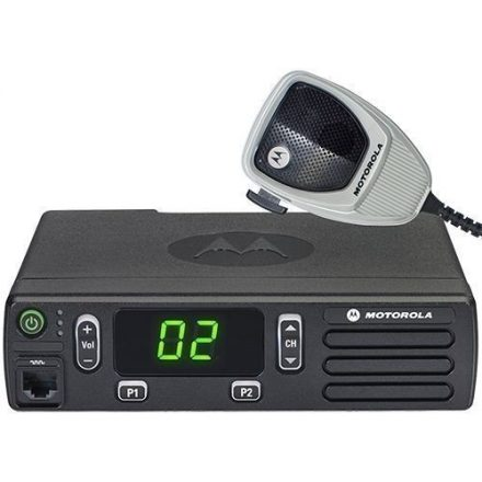 Motorola DM1400 urh adó vevő