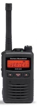 Vertex Standard EVX-S24 digitális kézi adóvevő
