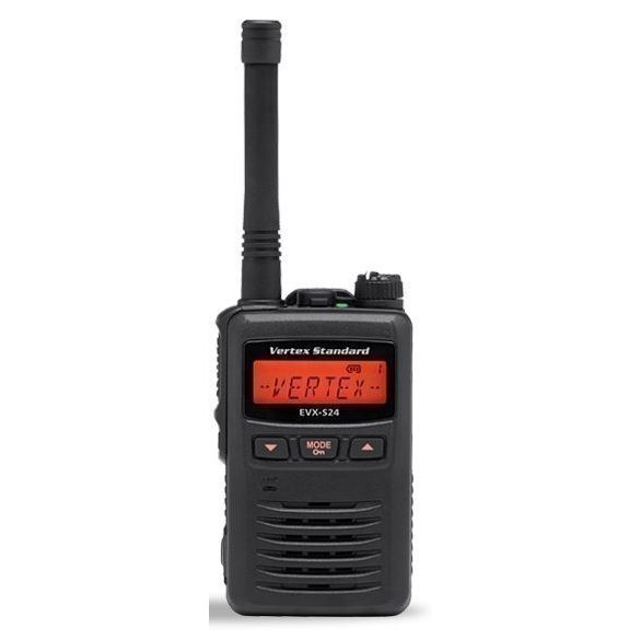 Motorola EVX-S24 digitális urh adó vevő