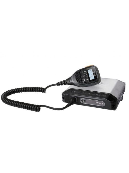 Hytera MD655 digitális urh adó vevő