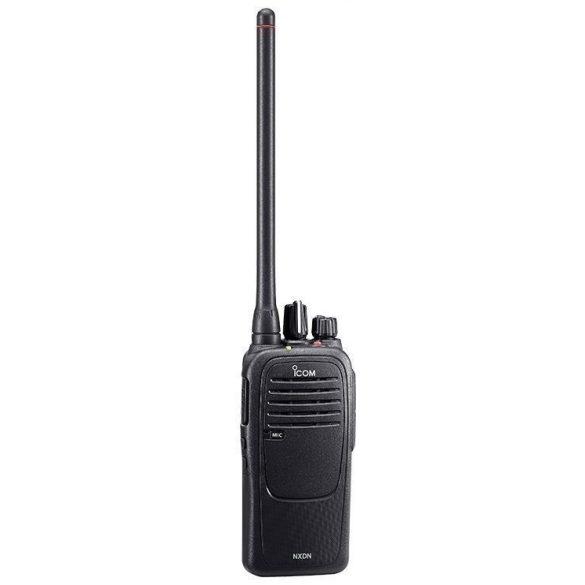 Icom IC-F1000D VHF sávú digitális kézi adóvevő