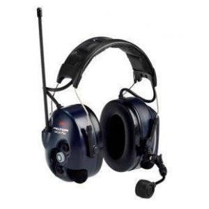 Peltor Lite-Com vezeték nélküli intercom headset